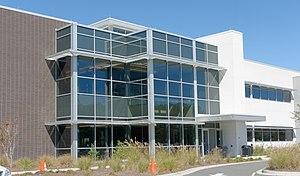 Coastal Pines Technical College - Image: Coastal Pines Technical College, Brunswick, GA