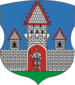 Coat of arms of Cherykaw District