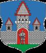 Coat of Arms of Čerykaŭ, Belarus.png