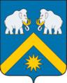 Coat of Arms of Abatskiy rayon (Tyumen oblast).png