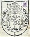 Coat of Arms of Archbishop of Granada Hernando de Talavera.jpg