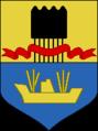 Coat of Arms of Arkhangelsk (Arkhangelsk oblast) (USSR).png