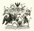 Coat of Arms of Buksgevden family (1798).png