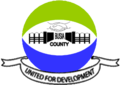 Coat of Arms of Busia County.png