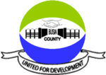Coat of arms of Busia County
