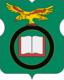 Obruchevsky縣 的徽記