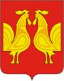 Coat of Arms of Petushki (Vladimir oblast).png