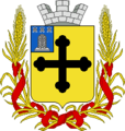 Coat of Arms of Spassk, 1861.png