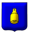 Coat of arms of Beltrum.png