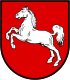Coat of arms of Lejassaksija
