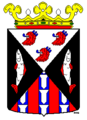 Coat of arms of Neerijnen.png