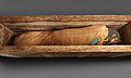 Coffin and Mummy of the Estate Manager Khnumhotep MET DP342611.jpg