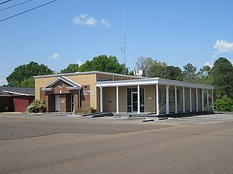 Coldwater, Mississippi - Image: Coldwater MS 013