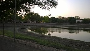 Collect-orate Pond, Ara on a May evening.jpg