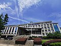 College of Chemistry and Molecular Science,Wuhan University.jpg