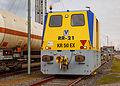 Cologne Germany VOLLERT-Shunting-Robot-KR-50-EX-02.jpg