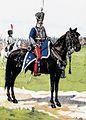 Colonel du 1er régiment de hussards, vers 1810.jpg