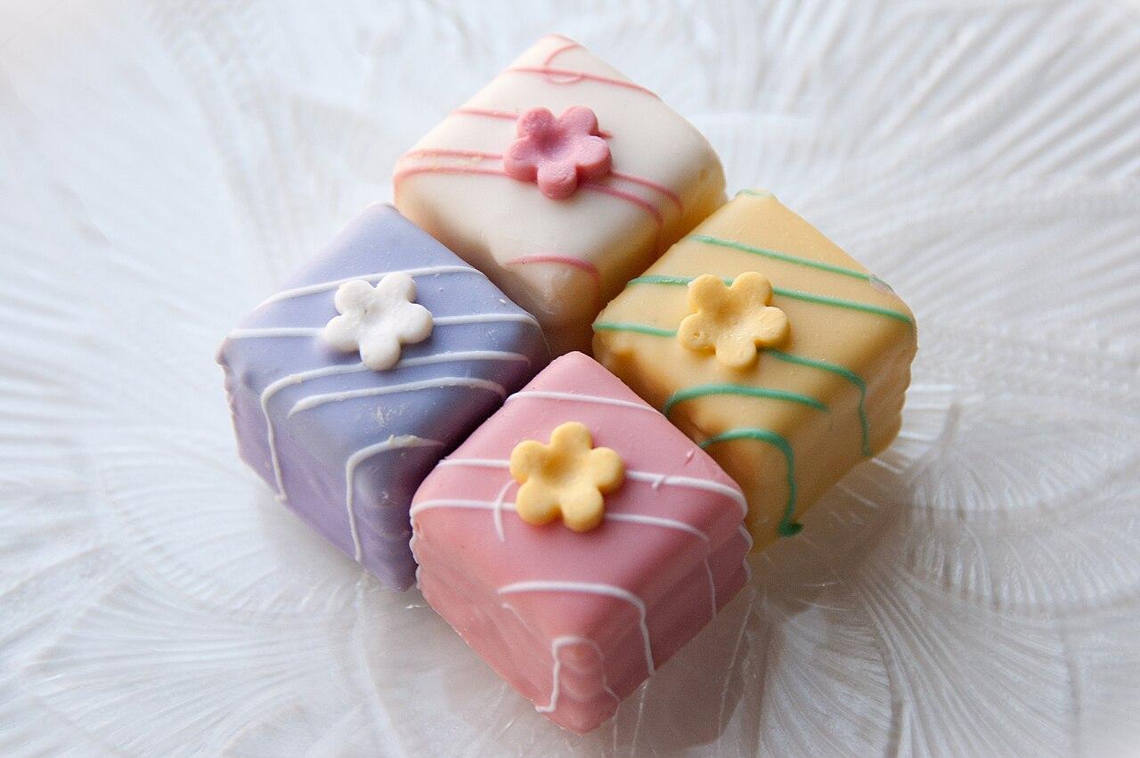 Wedding Pettifor Cakes