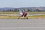 Columbia 400 LC41-550FG (VH-ODM) at Wagga Wagga Airport.jpg