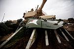 Combat Logistics Battalion 8 escorts 1st Tank Battalion through Afghanistan DVIDS364413.jpg