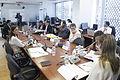 Comisión de los Derechos de los Trabajadores recibe a dirigentes de la Confederación Nacional del Seguro Social Campesino – Coordinadora Nacional Campesina – CONFEUNASSC-CNC (18709182119).jpg