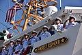Commissioning USCGC Forrest Redenour - 181108-G-LB555-0375.jpg