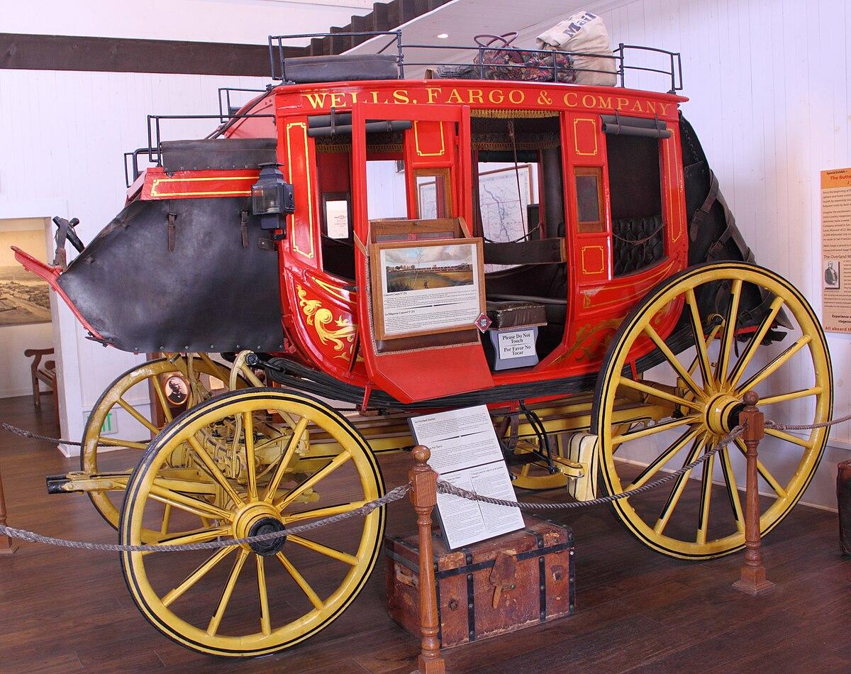 Stagecoach - Wikipedia