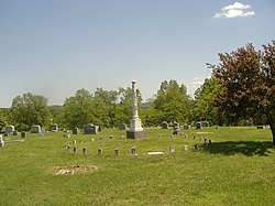 Confederate Monument at Crab Orchard 2.JPG