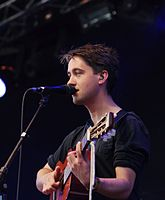 Conor J. O'Brien (Villagers) (Haldern Pop Festival 2013) IMGP4540 smial wp.jpg