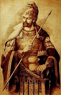 Constantino XI paleólogo