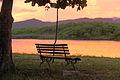 Contemplando o pôr-do-sol.JPG