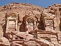 Corinthian Tomb, Petra 02.jpg