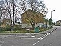 Corner of Garsdale Close, London N11 - geograph.org.uk - 74299.jpg