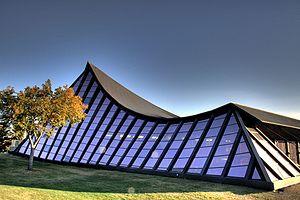 Ross Sheppard High School Wikipedia