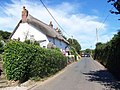 Cottage In Galmpton - geograph.org.uk - 518595.jpg