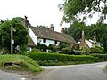 Cottages at Coldharbour, Surrey - geograph.org.uk - 1403204.jpg