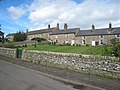 Cottages at Colwell - geograph.org.uk - 960049.jpg
