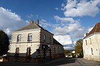 Coudreceau mairie Eure-et-Loir France.jpg