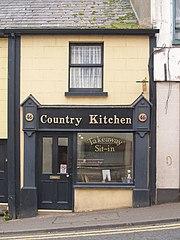 Country Kitchen Fintona