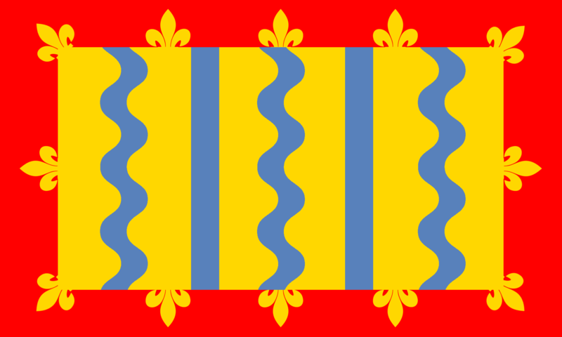 File:County Flag of Cambridgeshire.png