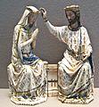 Couronnement de la Vierge, Paris, 13th century (3836823779).jpg
