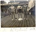 Course de natation Camon-Amiens le 11 juillet 1915 - Fonds Berthelé - 49Fi1872-108.jpg