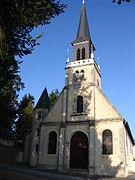 Courtalain - Church - 2.JPG
