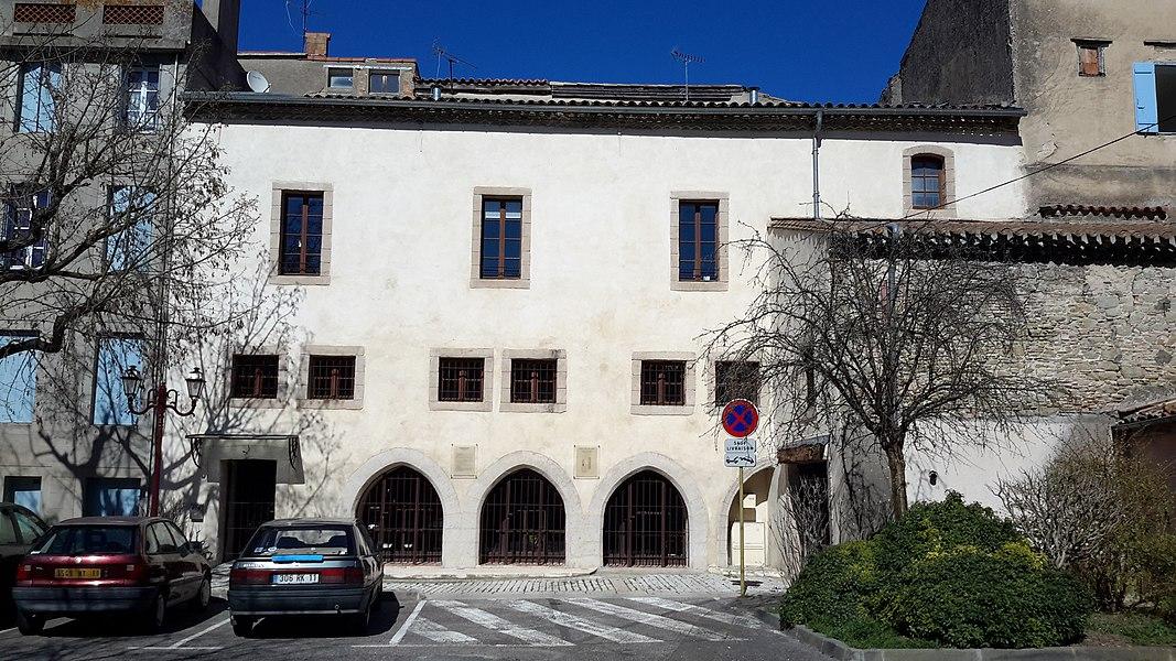 Couvent des Carmes de Castelnaudary