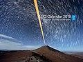 Cover of ESO calendar 2018 (35971744200).jpg