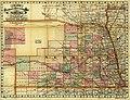 Cram's rail road and township map of Nebraska. LOC 98688511.jpg