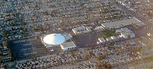 Crenshaw Christian Center from air.jpg
