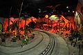 Cretaceous Period - Dark Ride - Science Exploration Hall - Science City - Kolkata 2016-02-22 0256.JPG