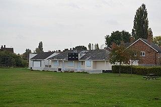 The Parks, Godmanchester