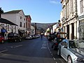 Crickhowell in the March sun - geograph.org.uk - 718292.jpg
